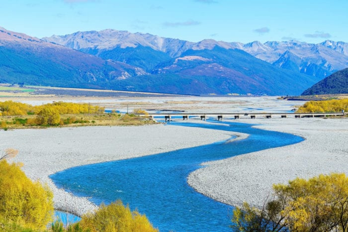 14 Day South Island Wonders NZ Self Drive