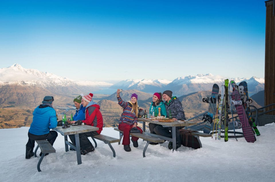 Your Guide to the Best Things to Do in New Zealand in the Winter Months