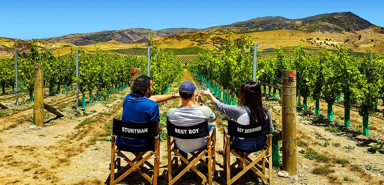 Central Otago Winery Tour - Roaring Tours