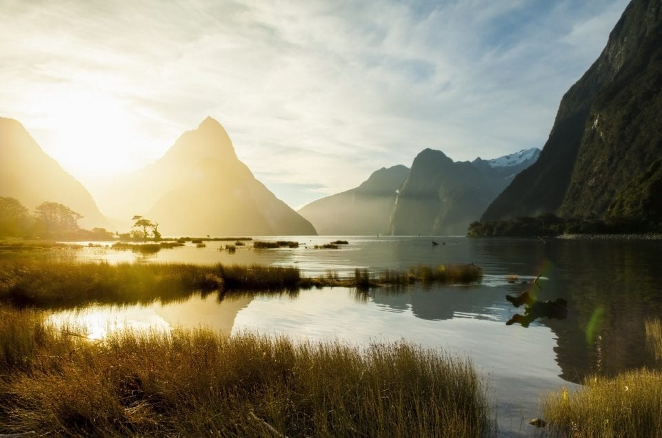 New Zealand's Best Kept Secret Travel Destinations