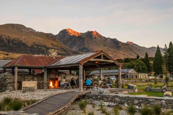 Luxury on The Edge of Wilderness: Fiordland Adventure